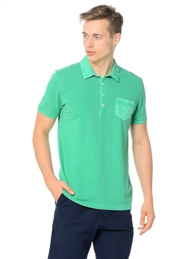 Beymen Business Tişört Yeşil